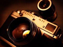 Ремонт цифровых фотокамер, видеокамер