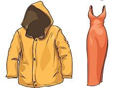 Ателье: пошив и ремонт одежды